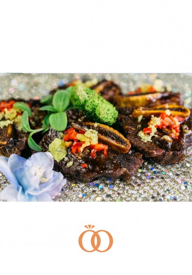 Daedong Signature Braised Beef
